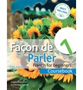 Facon de Parler 1 French for Beginners