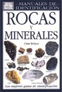 ROCAS Y MINERALES